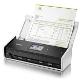 BROTHER Scanner [ADS-1600W] - Scanner Multi Document